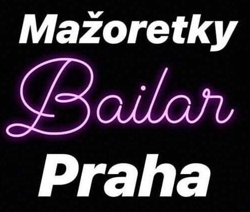 Mažoretky Bailar Praha